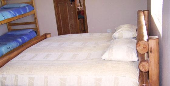 family-accommodation-gansbaai